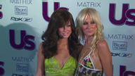 US Weekly Style Awards 2005
