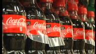 APTN: Sugar Turns Sour For Soda Industry